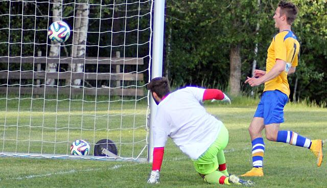 Tips foran mandagens fotball