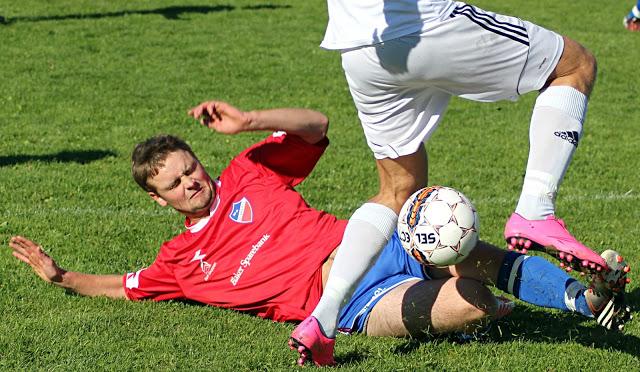 Blaker kriget seg til tre poeng mot Aurskog-Høland 2