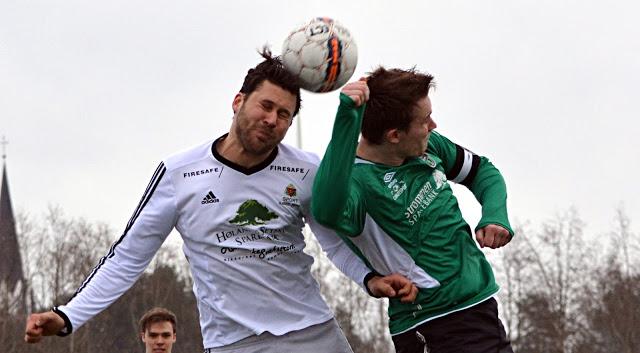 Fotballfest på Romerike