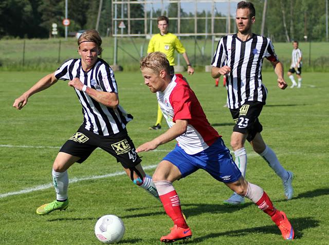Kåring av Romerikes beste spillere i lokalfotballen – 3. divisjon
