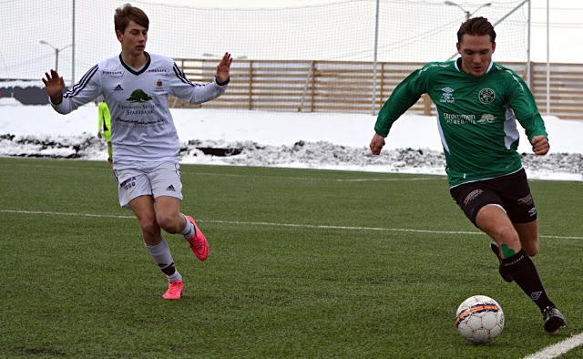Direkte fra lørdagens fotball – med 1. kvalikrunde i NM