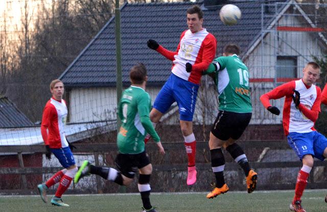 Tips foran 1. serierunde i 3. divisjon