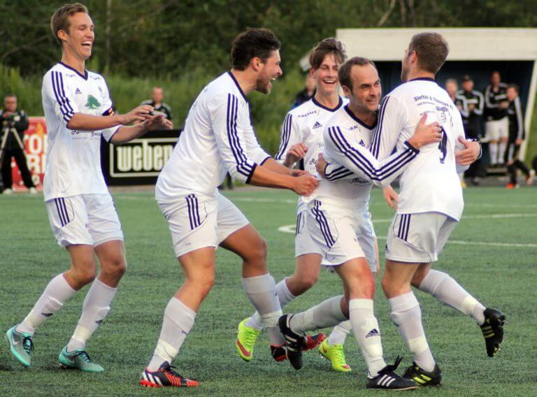 14 lag fra Romerike klare for cupen