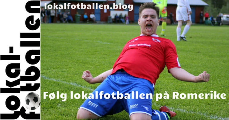 Direkte fra 4. divisjon: Aurskog-Høland – Raumnes & Årnes