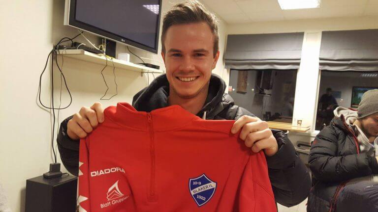 Dahlum Nilsen bytter klubb