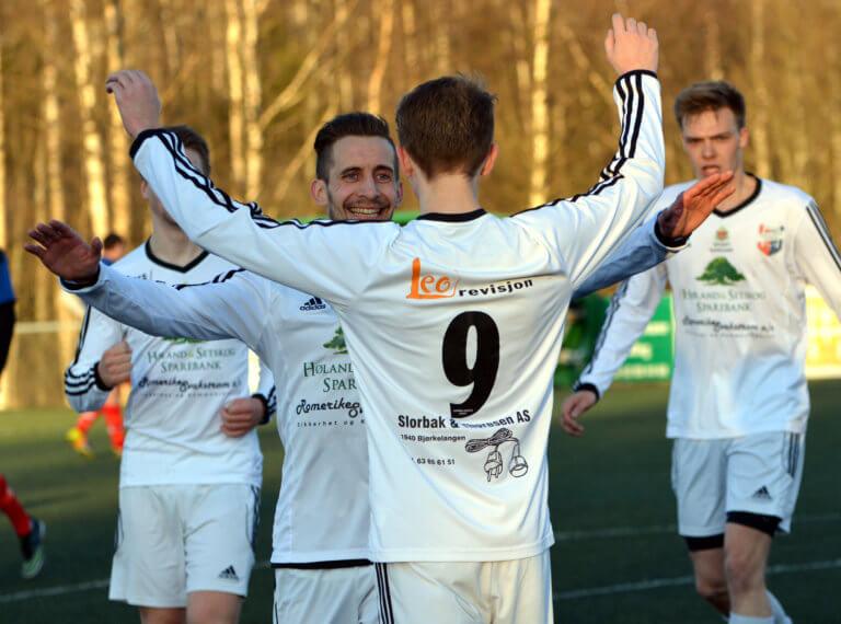 Direkte fra 4. divisjon: Aurskog-Høland – Ull/Kisa 2