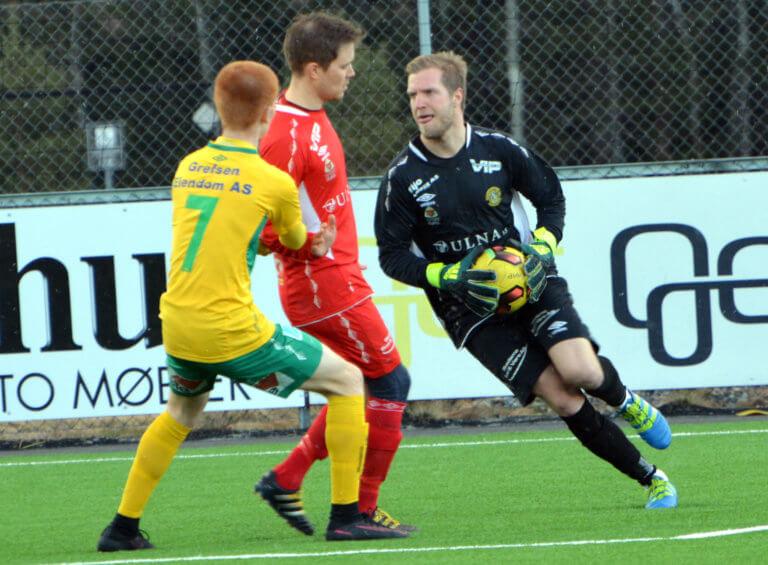 – Det deiligste i fotball-Norge er breddefotball