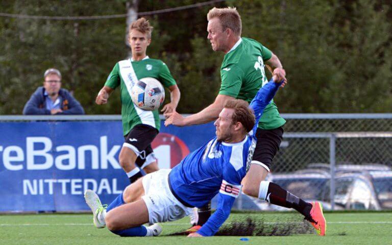 Foran 5. serierunde i 4. divisjon – kommentarer og tips