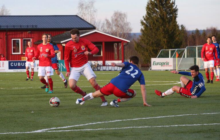 Foran 7. serierunde i 4. divisjon – kommentarer og tips