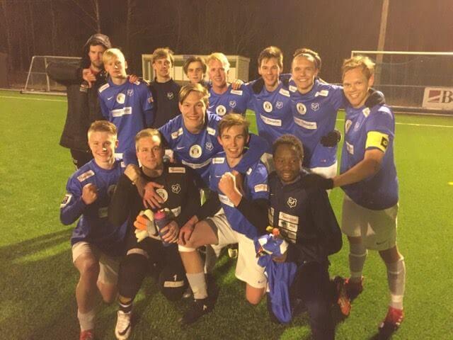 Tabelltips 4. divisjon: 12. plass Eidsvold Turn 2