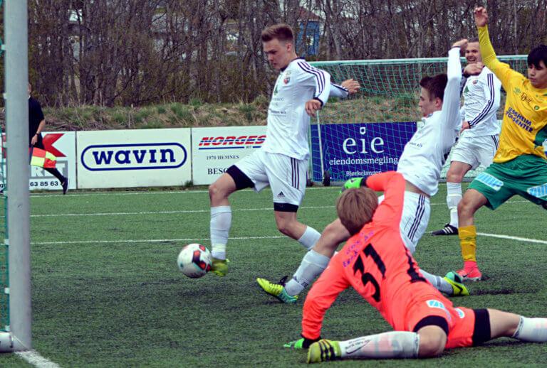 Aurskog-Høland med tre nye poeng