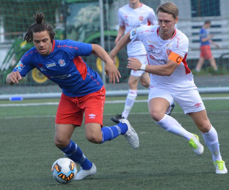 NFF ønsker tre lag ned fra 3. divisjon