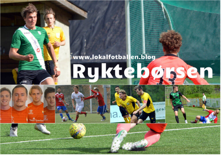 Ryktebørsen for den lokale fotballen på Romerike