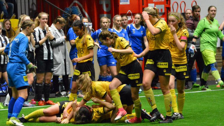 Gode nyheter fra Norges Fotballforbund om seriespill og cuper – men strenge regler om hospitering