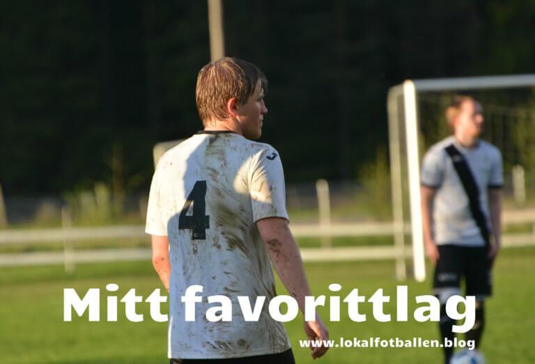 Mitt favorittlag: En ny «serie» fra Lokalfotballen
