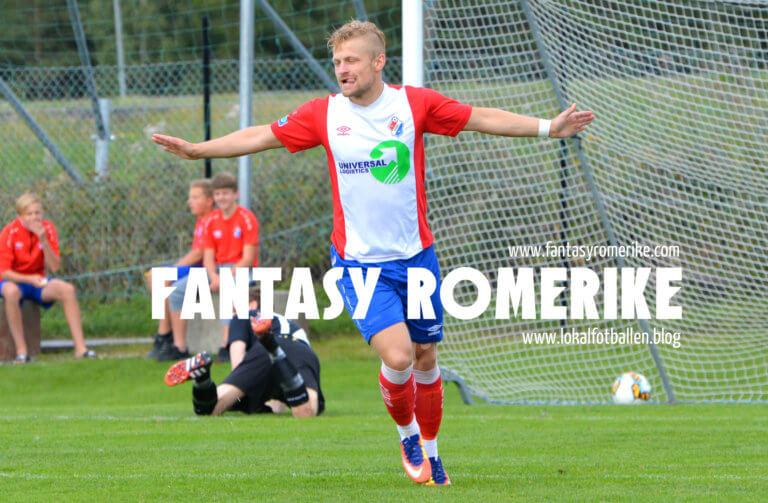 Du kan vinne fotballtur til England med Fantasy Romerike