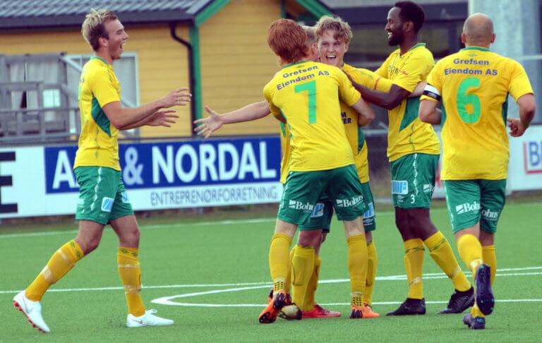 Direkte fra 4. divisjon: Ull/Kisa 2 – Sørumsand