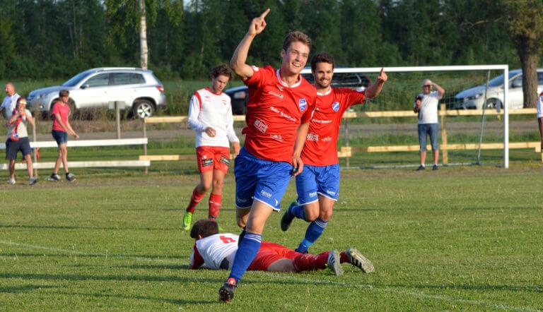 Direkte fra 4. divisjon: Blaker – Sørumsand