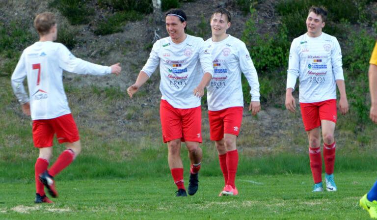 Direkte fra 5. divisjon: Fjellhamar – Lørenskog 2