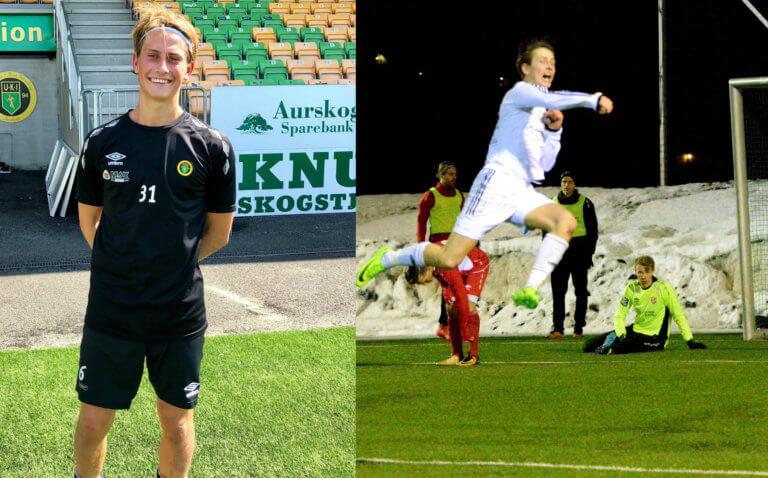 Ola Vestreng takket nei til Ull/Kisa – fortsetter i Aurskog-Høland FK