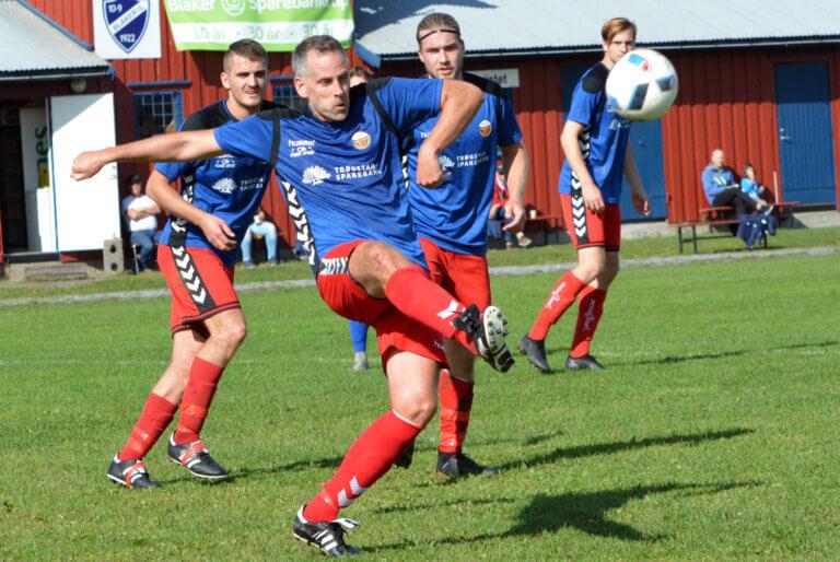 Direkte fra 4. divisjon: Fet – Rælingen