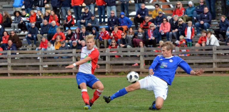Foran 25. serierunde i 4. divisjon – Tips og kommentarer