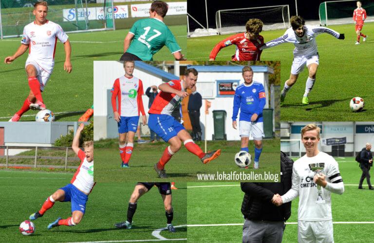 Foran 1. serierunde i 4. divisjon – nå begynner moroa