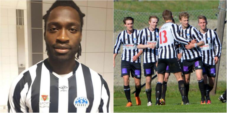 Foran 1. serierunde i 4. divisjon | Del 2
