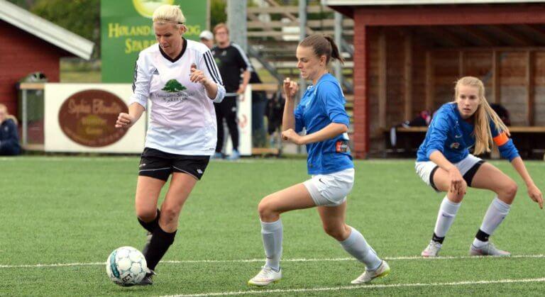 En gjennomgang av de lokale divisjonene | Kvinnefotballen er først ut