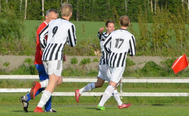 Direkte fra 6. divisjon: Søndre Høland – Holter