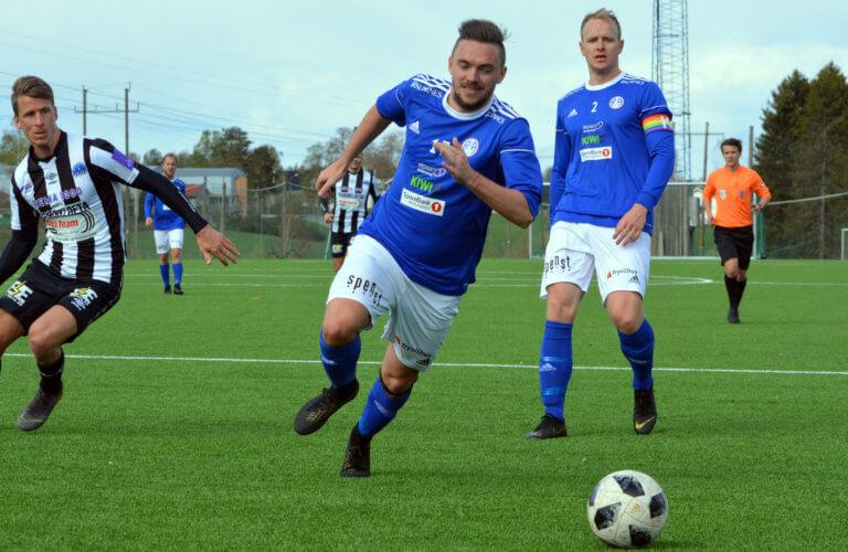 Tabelltips 4. divisjon: 13. plass Raumnes & Årnes