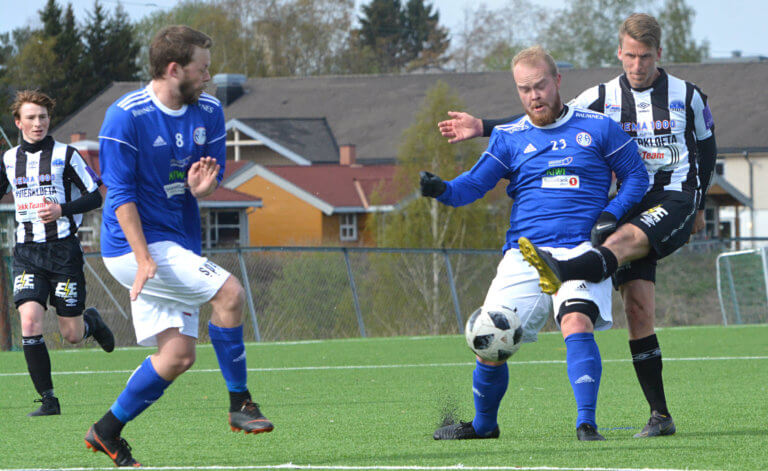 Lokalfotballens kamikaze-tips for 4. divisjon
