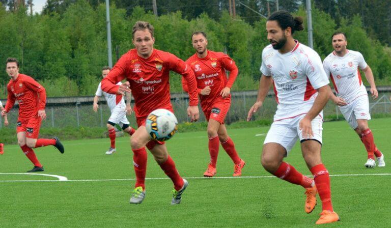 Foran den 13. serierunden i 4. divisjon – kommentarer og tips