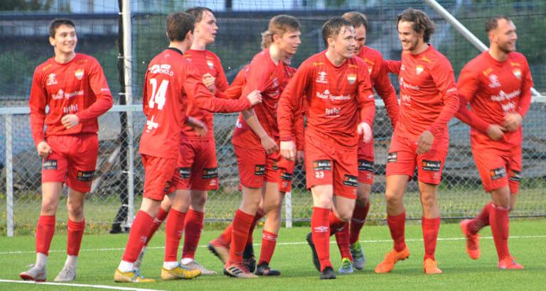 Direkte fra 4. divisjon: Sørumsand – Eidsvold IF