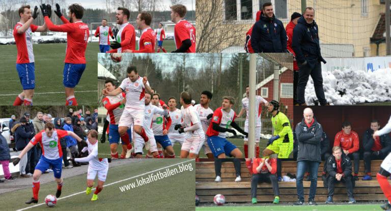 Spillerbørs foran toppkampen FUVO – Skedsmo