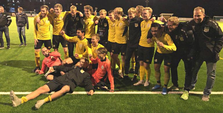 Tabelltips 4. divisjon: 11. plass Gjerdrum