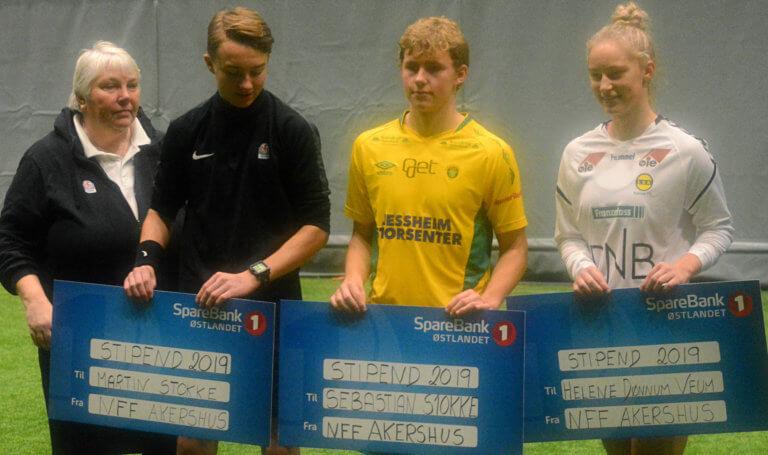 – Fotball betyr alt for meg |Ny liten serie med fokus på talenter