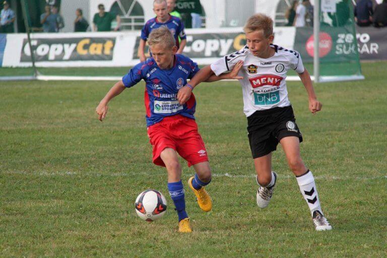 – Fotballen har gitt meg mange gode venner | Christopher Kjensteberg
