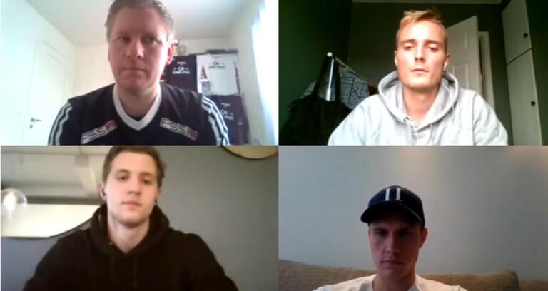 Lokalfotballen sin podcast med gjester | sesong 2020 episode 2
