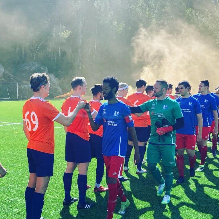 Fire klubber involvert i opprykksdrama i 5. divisjon