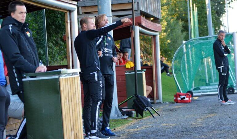 Forhåndstips foran serierunde 2 i 4. divisjon